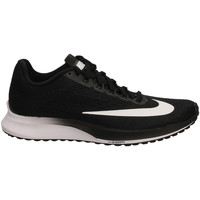 Topánky Ženy Fitness Nike WMNS  AIR ZOOM E anton-nero-bianco