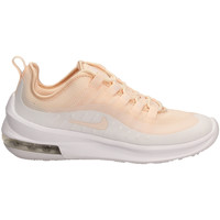 Topánky Ženy Fitness Nike WMNS  AIR MAX AX anton-rosa-bianco