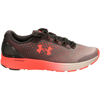 Topánky Ženy Fitness Under Armour UA CHARGED BANDIT 4 ggrzg-nero-rosso
