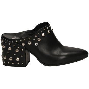 Topánky Ženy Sandále Now TOLEDO nero-nero
