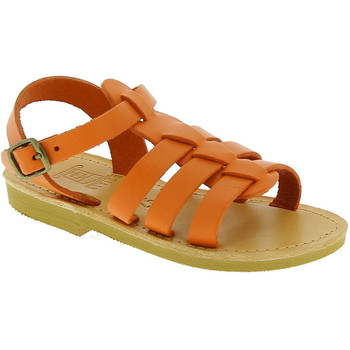 Topánky Deti Sandále Attica Sandals PERSEPHONE CALF ORANGE arancio