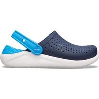 Topánky Deti Nazuvky Crocs Crocs™ LiteRide Clog Kid's  zmiešaný