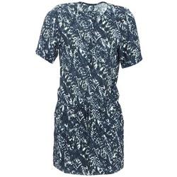 Oblečenie Ženy Krátke šaty Ikks SABLE Modrá