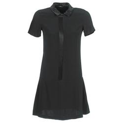 Oblečenie Ženy Krátke šaty Ikks BIGU čierna