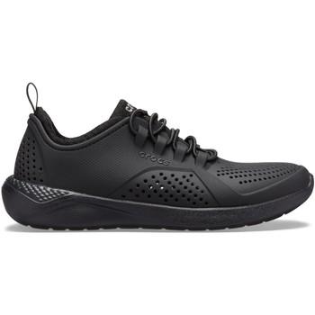 Topánky Deti Nízke tenisky Crocs Crocs™ LiteRide Pacer Kid's  zmiešaný