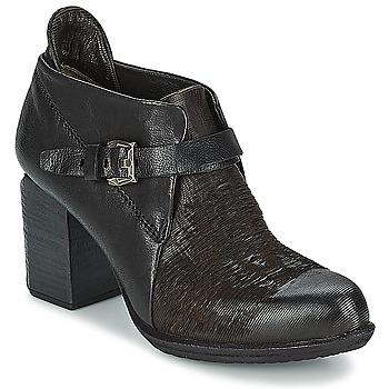 Topánky Ženy Nízke čižmy Airstep / A.S.98 POKET Čierna