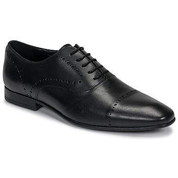 Topánky Muži Richelieu André CURTIS Čierna