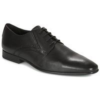 Topánky Muži Derbie André WAYNE Čierna