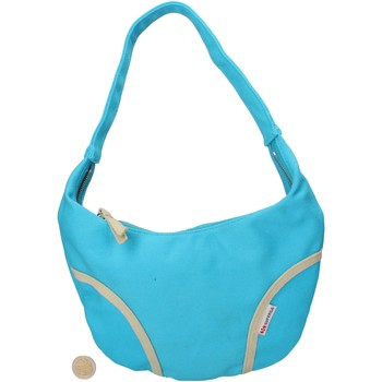 Tašky Ženy Veľké nákupné tašky  Superga AF679 Nebeský