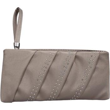 Tašky Ženy Vrecúška a malé kabelky Made In Italia Taška AB989 Béžová