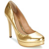 Topánky Ženy Lodičky Dumond MIRROURO Zlatá