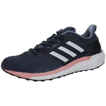 Topánky Ženy Bežecká a trailová obuv adidas Originals Supernova W Biela,Modrá