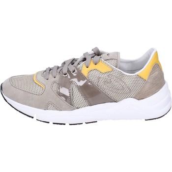 Topánky Muži Nízke tenisky Guardiani Tenisky BR647 Béžová