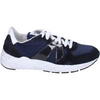 Topánky Muži Nízke tenisky Guardiani Tenisky BR649 Modrá