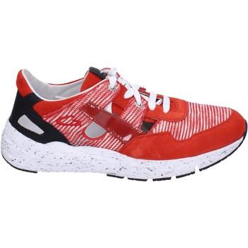 Topánky Muži Nízke tenisky Guardiani Tenisky BR650 Červená