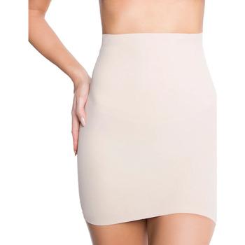 Spodná bielizeň Ženy Formujúce prádlo Julimex 220 NUDE Béžová