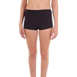 Oblečenie Ženy Plavky kombinovateľné Joséphine Martin SABRINA Nero