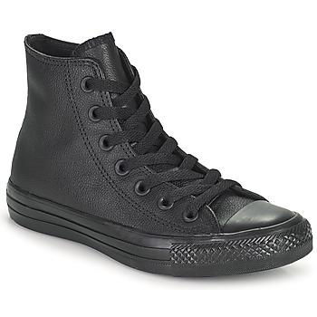 Topánky Členkové tenisky Converse CHUCK TAYLOR ALL STAR MONO HI Čierna
