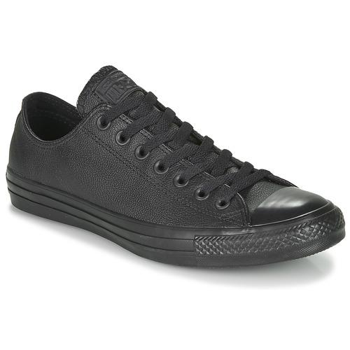 Topánky Nízke tenisky Converse CHUCK TAYLOR ALL STAR MONO OX Čierna