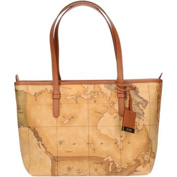 Tašky Ženy Veľké nákupné tašky  Alviero Martini CD0066000 Natural