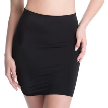 Spodná bielizeň Ženy Formujúce prádlo Julimex 220 NOIR Čierna