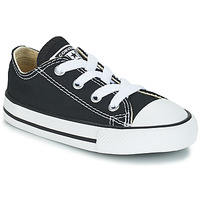 Topánky Deti Nízke tenisky Converse CHUCK TAYLOR ALL STAR CORE OX Čierna
