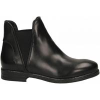 Topánky Ženy Polokozačky Fabbrica Dei Colli 9100 00001-nero