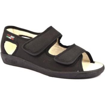 Topánky Ženy Papuče Gaviga GA180ne nero