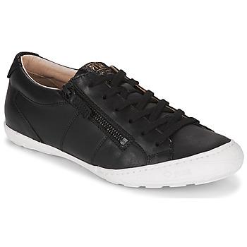 Topánky Ženy Nízke tenisky Palladium GALOPINE SVG Čierna