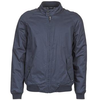 Oblečenie Muži Bundy  Selected NAVA Námornícka modrá
