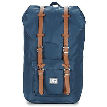 Tašky Ruksaky a batohy Herschel LITTLE AMERICA Námornícka modrá