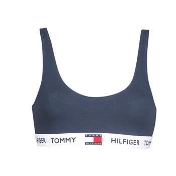 Spodná bielizeň Ženy Športové Tommy Hilfiger ORGANIC COTTON Námornícka modrá