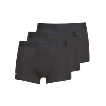 Spodná bielizeň Muži Boxerky Lacoste 5H3407-031 Čierna