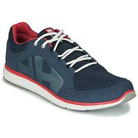 Topánky Muži Univerzálna športová obuv Helly Hansen AHIGA V4 HYDROPOWER Námornícka modrá
