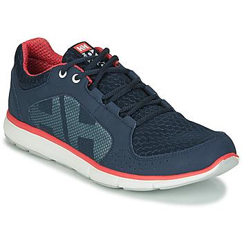 Topánky Ženy Univerzálna športová obuv Helly Hansen AHIGA V4 HYDROPOWER Námornícka modrá