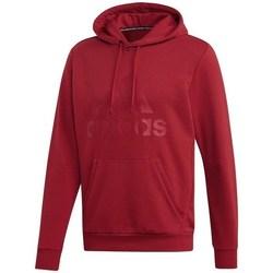 Oblečenie Muži Mikiny adidas Originals Must Haves Badge OF Sport Červená