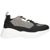 Topánky Ženy Nízke tenisky Alexander Smith SP73896 Multi Silver