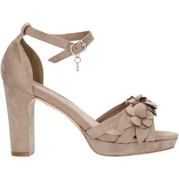 Topánky Ženy Sandále Xti 32036 Taupe