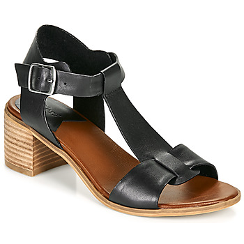 Topánky Ženy Sandále Kickers VALMONS Čierna