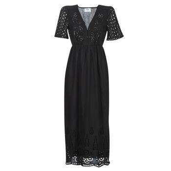 Oblečenie Ženy Dlhé šaty Betty London MARTI Čierna