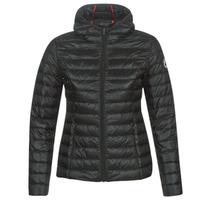 Oblečenie Ženy Vyteplené bundy JOTT CLOE Čierna