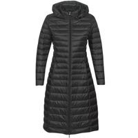 Oblečenie Ženy Vyteplené bundy JOTT LAURIE Čierna