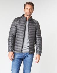 Oblečenie Muži Vyteplené bundy JOTT MAT Antracitová