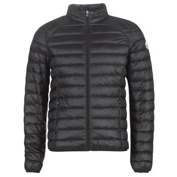 Oblečenie Muži Vyteplené bundy JOTT MAT Čierna