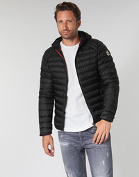 Oblečenie Muži Vyteplené bundy JOTT NICO Čierna