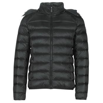 Oblečenie Muži Vyteplené bundy JOTT PRESTIGE Čierna