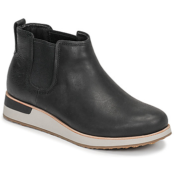 Topánky Ženy Polokozačky Merrell ROAM CHELSEA Čierna