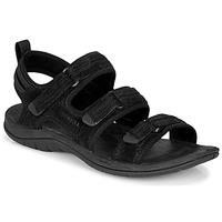 Topánky Ženy Športové sandále Merrell SIREN 2 STRAP Čierna