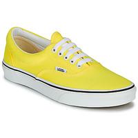 Topánky Ženy Nízke tenisky Vans ERA NEON Žltá