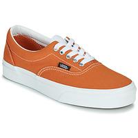 Topánky Nízke tenisky Vans ERA Oranžová
